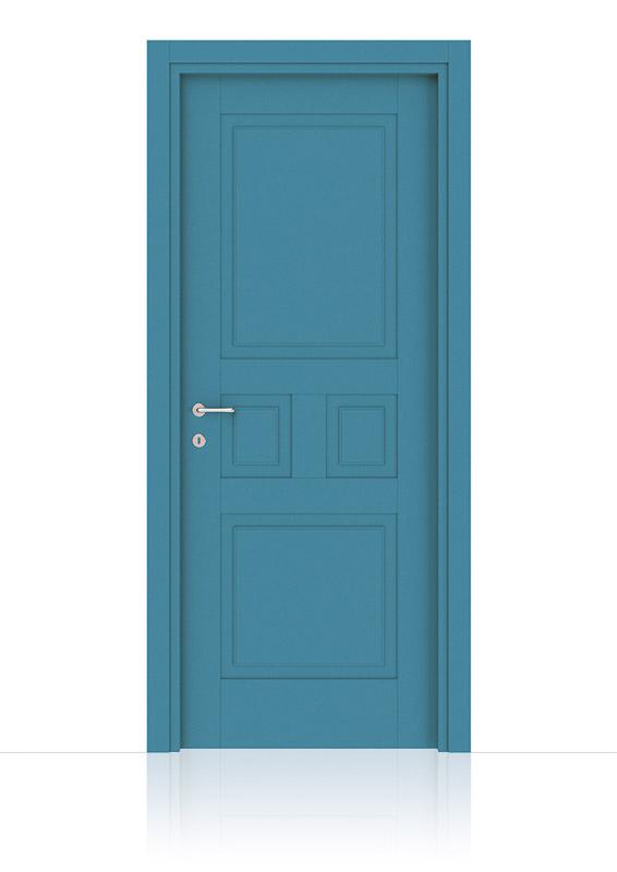 Laccato Azzurro